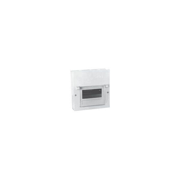 Tủ điện vỏ kim loại EMC4PL