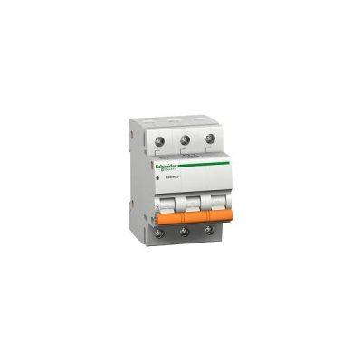 Domae MCB 3P DOM11350 4,5kA 20A