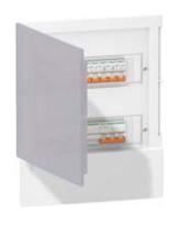Tủ điện chứa MCB