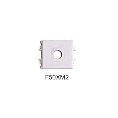 Nút che trơn có lỗ trống, size M, F50XM2_WE