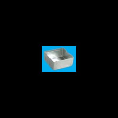 Hộp ổ cắm âm sàn Schneider M224B
