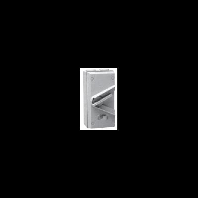 Cầu dao chống thấm Schneider WHS35_GY