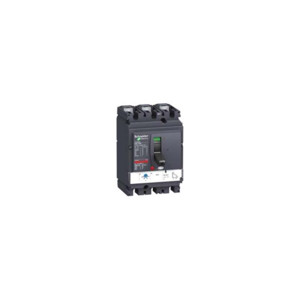 MCCB Schneider Compact 160N LV430840