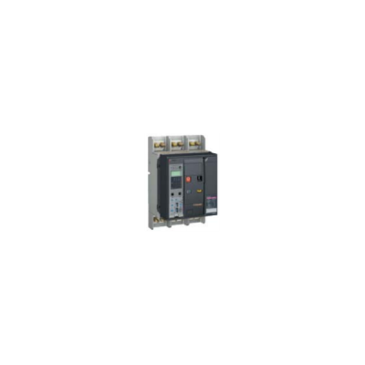 Compact NS Schneider hoạt động bằng điện NS125N3E2