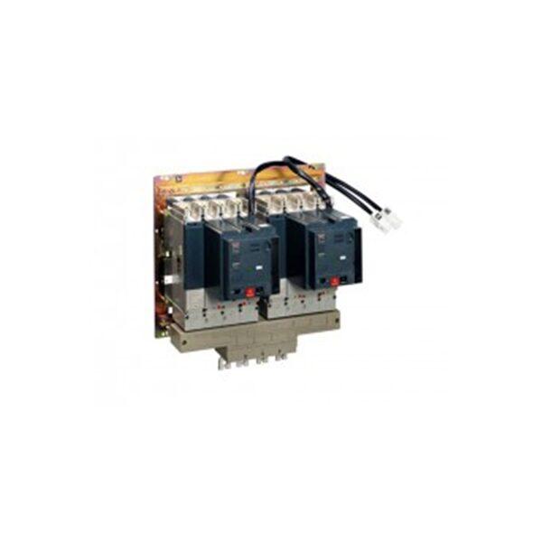Bộ tự động chuyển đổi nguồn Compact NSX ATSNSX025F3FTM