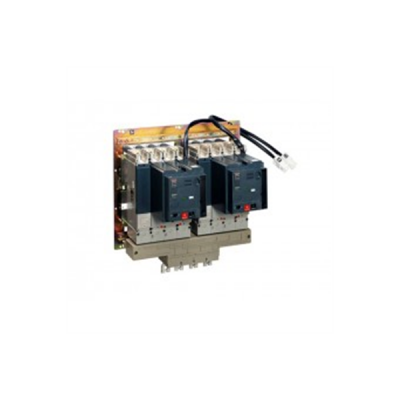 Bộ tự động chuyển đổi nguồn Compact NSX ATSNSX063H4FMI2