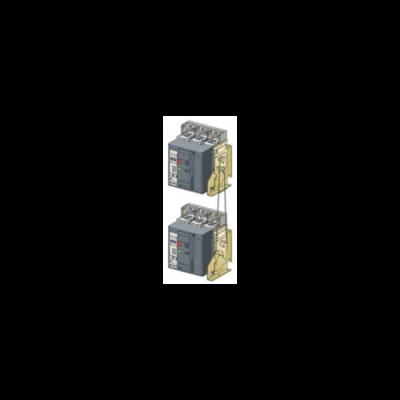 Bộ tự động chuyển đổi nguồn Compact NS ATSNS125N4E2