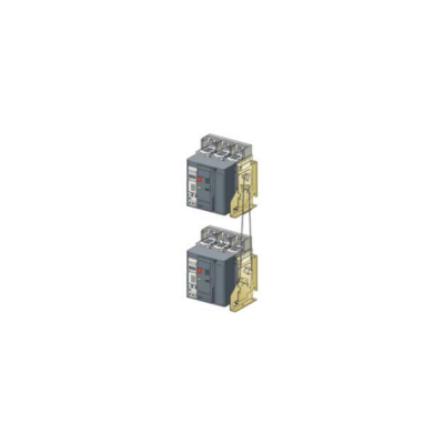 Bộ tự động chuyển đổi nguồn Compact NS ATSNS160H3E2