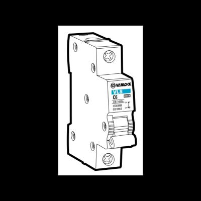 Cầu dao tự động MCB VLS1/C1025