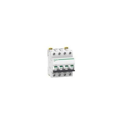 Acti 9 - iC60N 4P A9F74420 20A