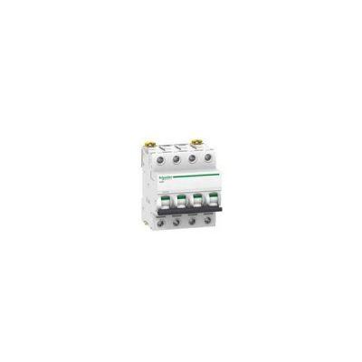 Acti9 iC60L 4P A9F94410 10A