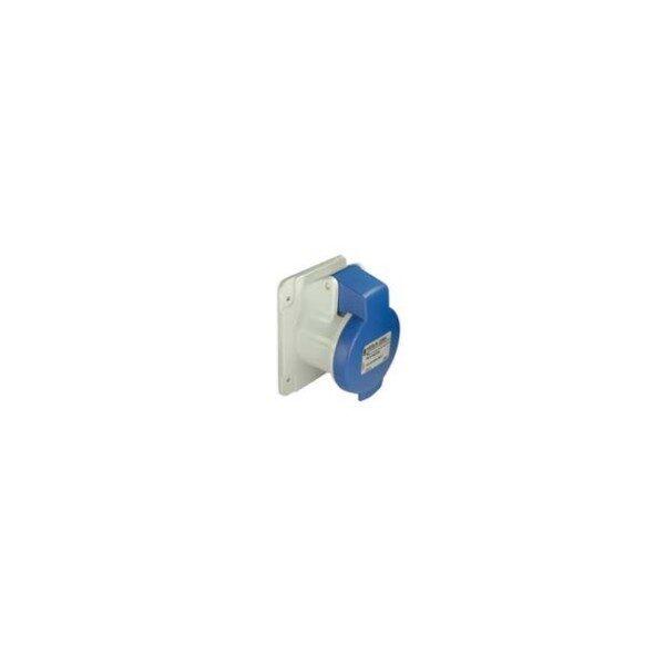 Ổ cắm gắn tủ IP44 PKF16G423 16A