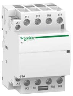 Acti 9 - iCT contactor