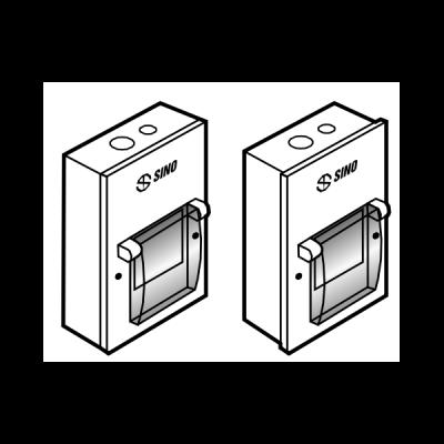 Tủ điện vỏ kim loại EM3PS