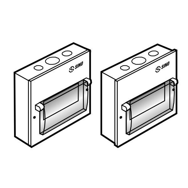 Tủ điện vỏ kim loại EM6PL