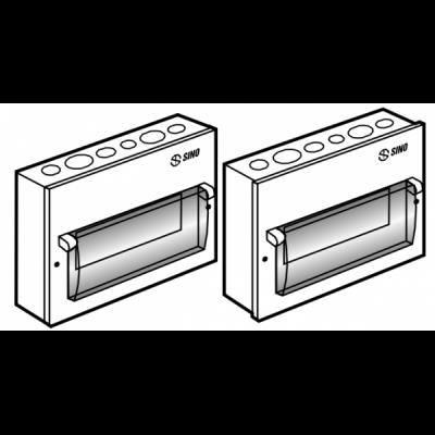 Tủ điện vỏ kim loại EM9PS