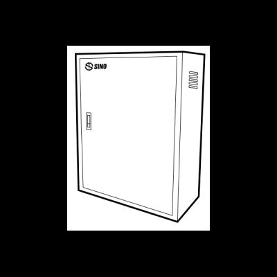 Tủ điện vỏ kim loại CKE0-2