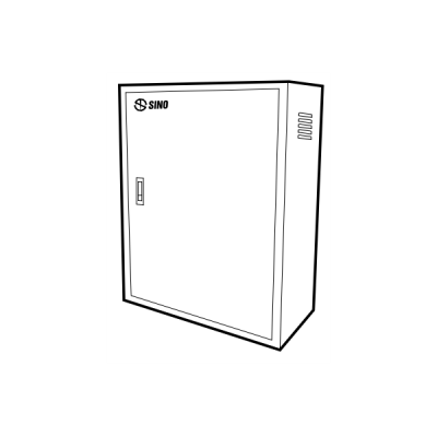 Tủ điện vỏ kim loại CKE1