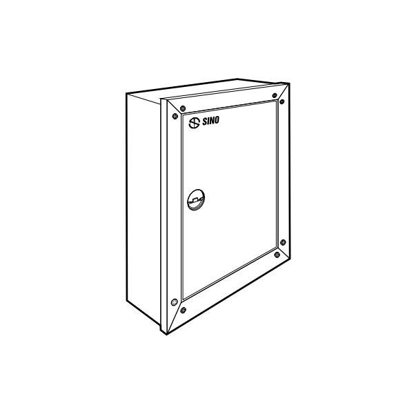 Tủ điện vỏ kim loại CKR6