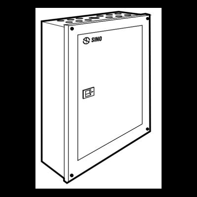Tủ phân phối điện 3 pha CDA18