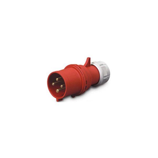 Phích cắm IP44 J014-6