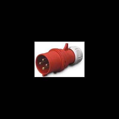 Phích cắm IP44 J015-6