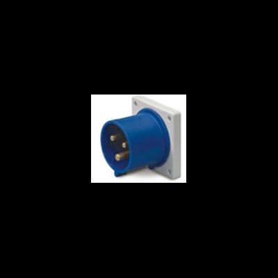 Phích cắm âm IP44 J623-6