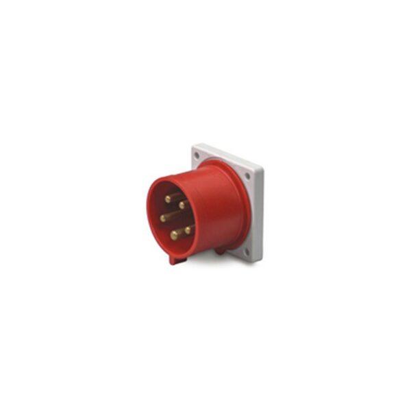 Phích cắm âm IP44 J624-6