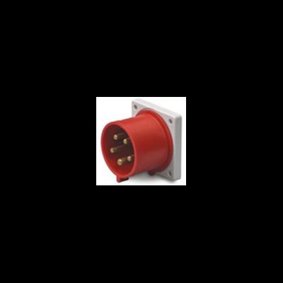 Phích cắm âm IP44 J615-6