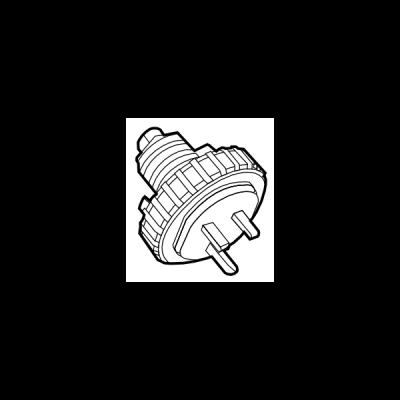 Phích cắm chống thấm 3 pha 56P520