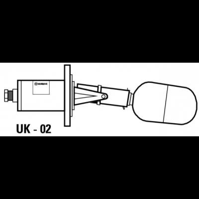 Phao bơm Vanlock UK-02