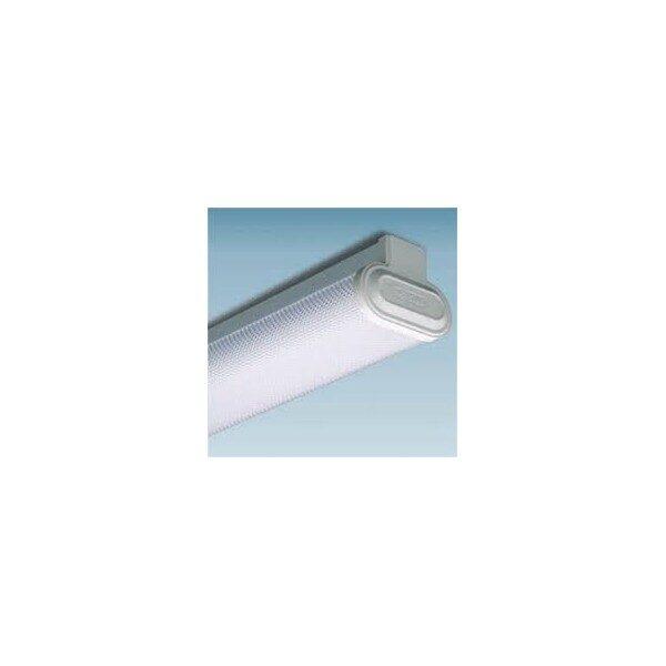 Bộ đèn có chụp nhựa dạng tròn SPD/SOD 1018