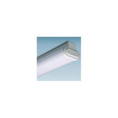 Bộ đèn có chụp nhựa dạng tròn SPD/SOD 2036