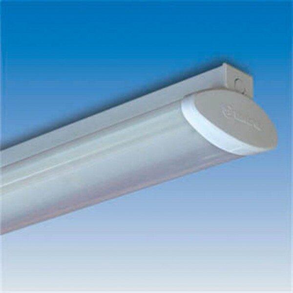 Bộ đèn có chụp nhựa dạng Elip SPE 2036