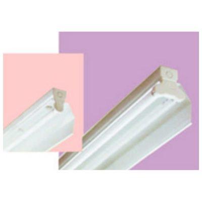 Bộ đèn huỳnh quang có phản quang 1 phía SAC 1036