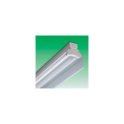 Bộ đèn huỳnh quang có phản quang 1 phía SCC 2036