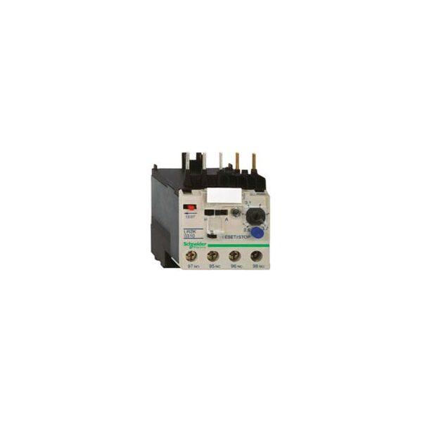 Relay nhiệt cho khởi động từ loại K LR2K0301
