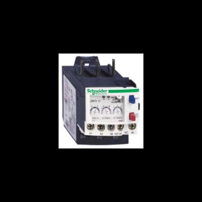 Relay bảo vệ nhiệt điện tử LR97D015F7