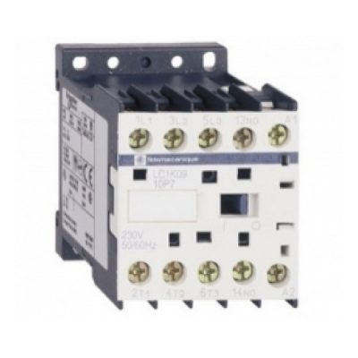 Relay điều khiển loại K CA3KN31