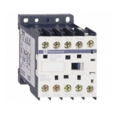 Relay điều khiển loại K CA4KN31