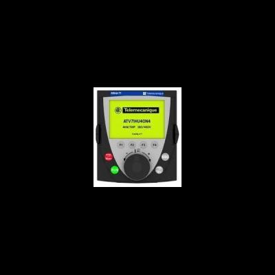 Phụ kiện cho biến tần VW3A1101