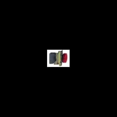 Nút nhấn Schneider XB4BW34B5