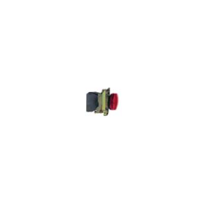 Nút nhấn Schneider XB4BW36B5