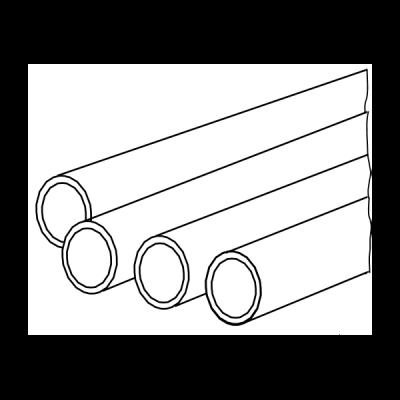 Ống luồn dây điện VL9016