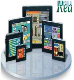 Graphic Touch Screen XBTGT