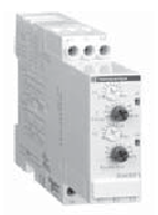 Measurement and control relays