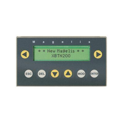 Compact Display XBTN401