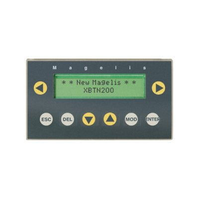 Compact Display XBTZ9780
