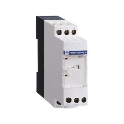 Relay bảo vệ sụt áp RM4TU01