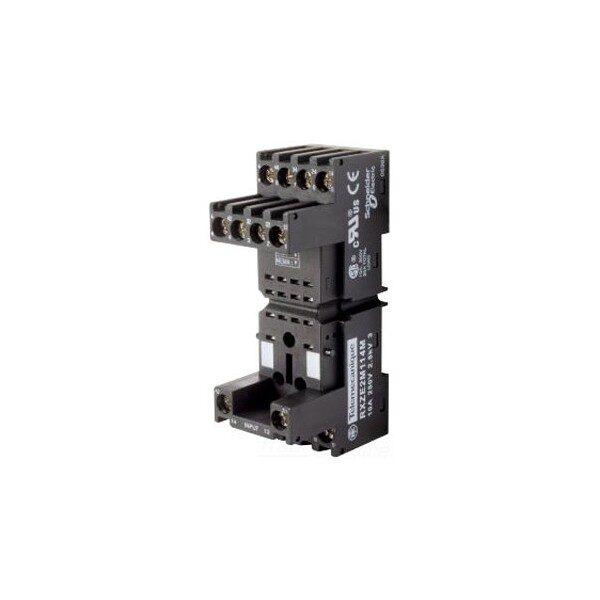 Ổ cắm cho Miniature relay RXZE2M114M